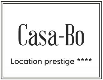 Casabo – Montegenevre Logo